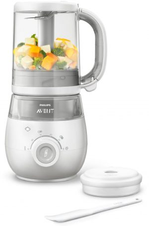 Philips Easypappa Plus 4 in 1